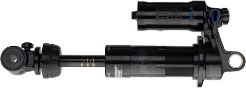 RockShox Super Deluxe Coil RCT Rear Shock: 230mm x 60mm, Fits Santa Cruz Nomad