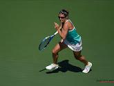 Kirsten Flipkens plaatst zich voor volgende kwalificatieronde op Indian Wells na driesetter
