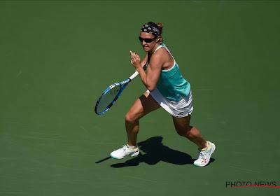 Kirsten Flipkens geeft dan toch ook forfait voor de US Open