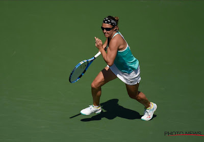 Kirsten Flipkens zegt af voor toernooi van volgende week door enkelblessure