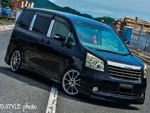 ノア ZRR70Gのカスタム事例画像 裕太さんの2021年07月25日18:05の投稿