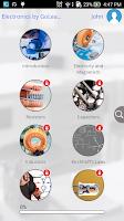 Screenshot of Learn Electronics