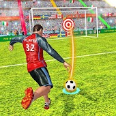 Football Real Strikes - Soccer Champion Game