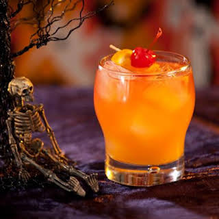 Zombie Cocktail.