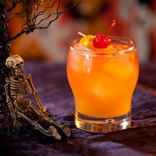 Zombie Cocktail.