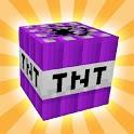 TNT Mod for Minecraft PE - MCPE icon