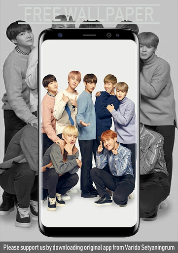 Download Bts Wallpapers Kpop For Free Latest 1 0 Version Apk File