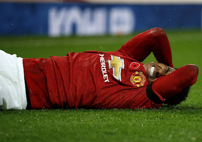 Ligue de champions : Manchester United chute en Turquie, la Lazio partage au Zénith