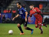 """Nicolas Perez (RMP) : """"Bruges ? Agréable à voir jouer depuis le banc"""""""