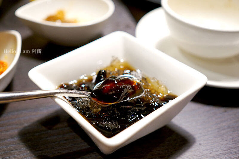 一葉知秋鍋物-6