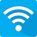 WiFi Data icon