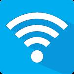 WiFi Data - Signal Analyzer Icon