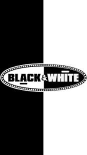 Black and White - náhled