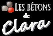 Les Bétons de Clara spécialistes du béton ciré dans la maison revêtement de sol