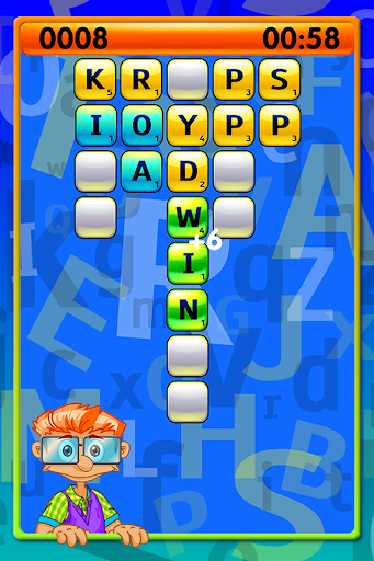 Words Up! The word puzzle game screenshots 4