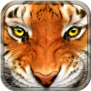 Tiger Simulator 3D Wildlife for PC and MAC