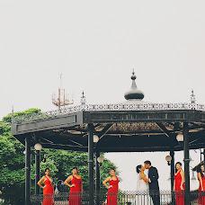 Wedding photographer San Marcos (sanmarcosfotogr). Photo of 17.09.2015
