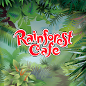 Rainforest Cafe London icon