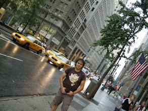 Photo: En la 5ª Avenida.