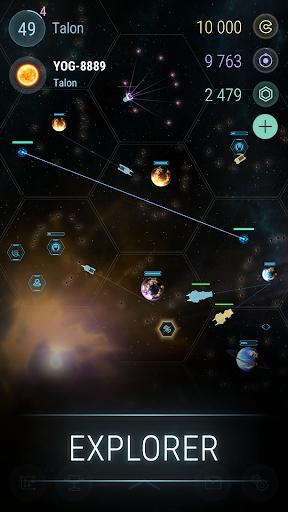 Hades' Star  captures d'écran 2