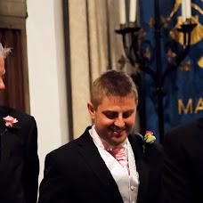 Wedding photographer Nigel Jackson (NigelJackson). Photo of 13.03.2015