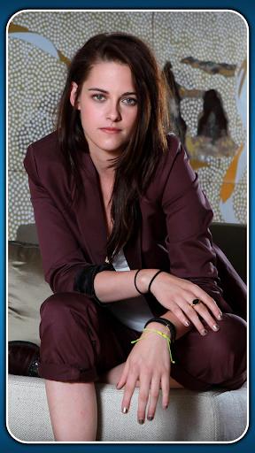Kristen Stewart HD Wallpapers 1.0 screenshots 3