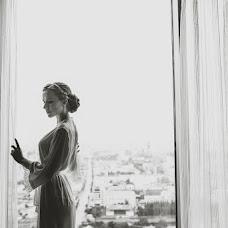 Wedding photographer Rimma Yamalieva (yamalieva). Photo of 16.10.2017