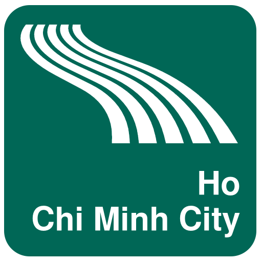 Ho Chi Minh City Map offline file APK for Gaming PC/PS3/PS4 Smart TV