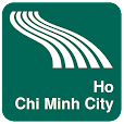 Ho Chi Minh City Map offline