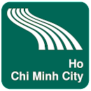 Ho Chi Minh City Map offline file APK Free for PC, smart TV Download