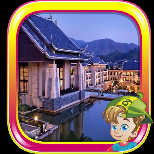 エキゾチックなホテルのエスケープ2 解謎 App LOGO-硬是要APP