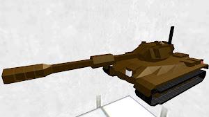 heavy tank T114 E1