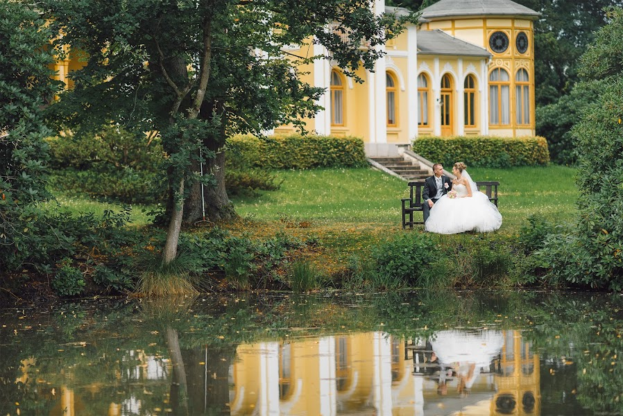 Hochzeitsfotograf Dimitri Dubinin (dubinin). Foto vom 16.01.2017