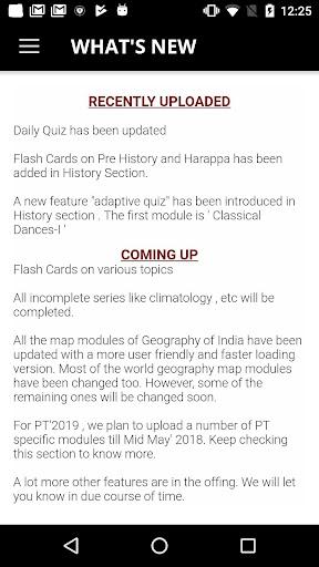 Notes for UPSC IAS 3.3.8.62 screenshots 2