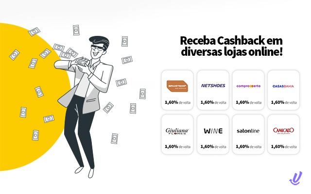 Velupe Cashback