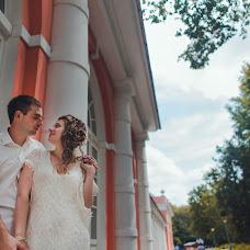 Wedding photographer Nikita Olenev (nikitaO). Photo of 22.07.2014
