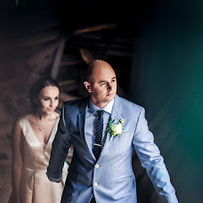 Wedding photographer Laurynas Butkevicius (LaBu). Photo of 21.03.2018