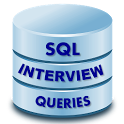 SQL Interview Queries icon