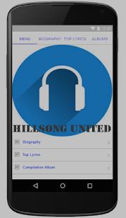 Hillsong United Full Lyrics - náhled