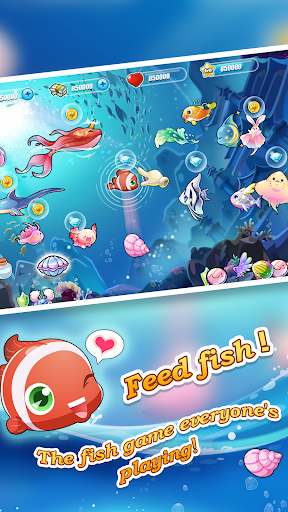 Happy Fish apktram screenshots 12