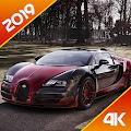 Bugatti Wallpaper – Car Wallpapers HD APK