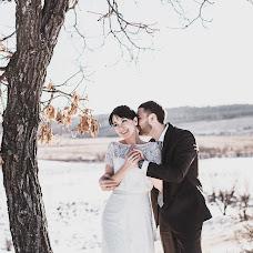 Wedding photographer Nikita Kver (nikitakver). Photo of 18.12.2017