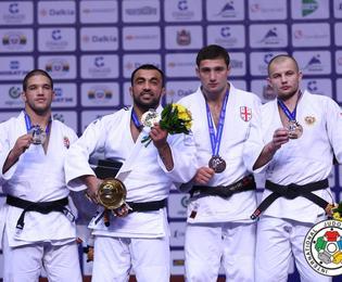 Παγκόσμιος πρωταθλητής ο Ηλιάδης! (pics)