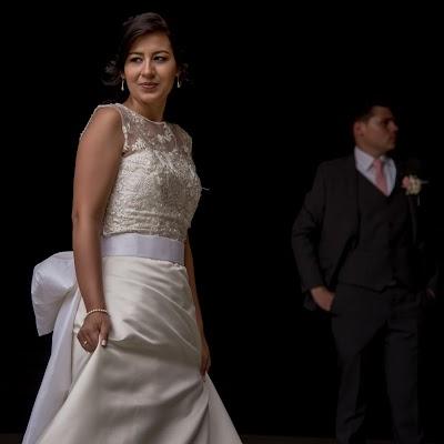 Fotógrafo de bodas Raul De la peña (rauldelapena). Foto del 01.01.1970
