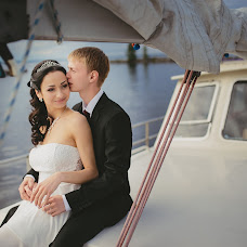 Wedding photographer Yuliya Tarasova (Yuliatarassi1111). Photo of 21.01.2016