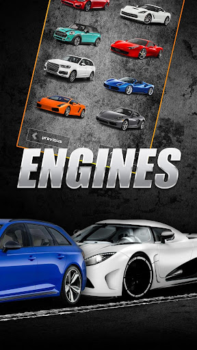 Engines sounds of the legend cars 1.1.0 Screenshots 7