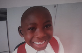 Missing Bay boy found safe - HeraldLIVE