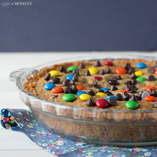 Chocolate Chip Cookie Crack Pie