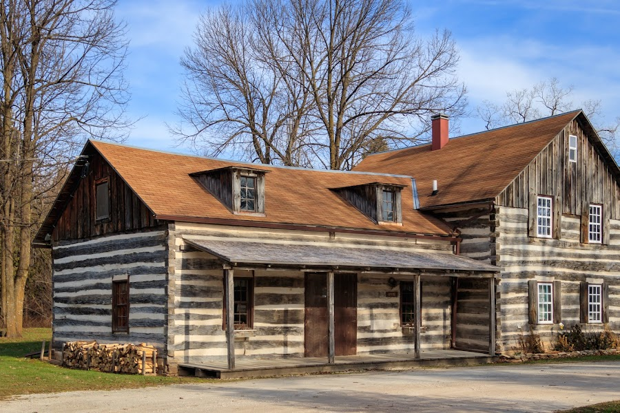 by Kathy Suttles - Buildings & Architecture Public & Historical