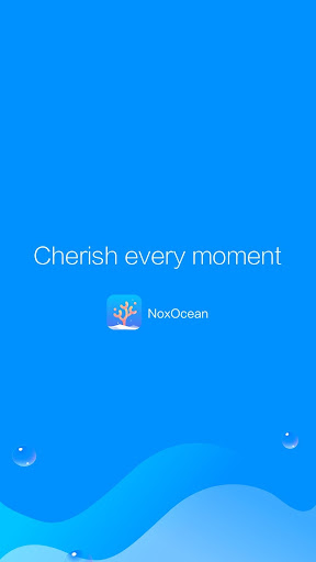 Nox Ocean screenshot 1